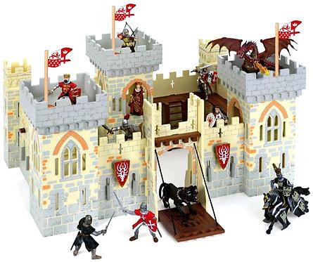 Papo Weapon Master Castle
