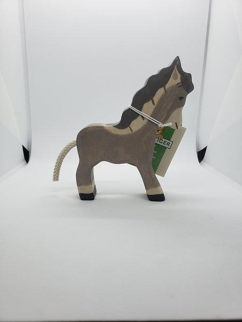 Holztiger 80049 - Donkey, Small