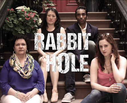 Rabbit Hole - New York Revival