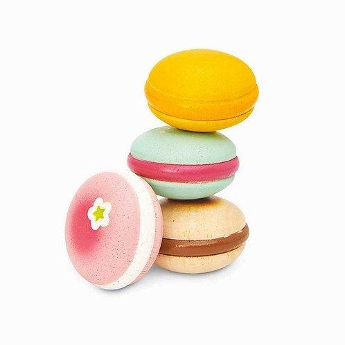 Le Toy Van Macaron Set