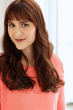 Jenny Hoofnagle Actress