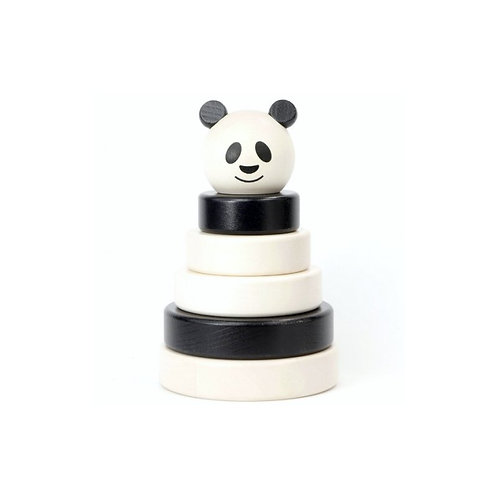 Bajo Panda Pyramid