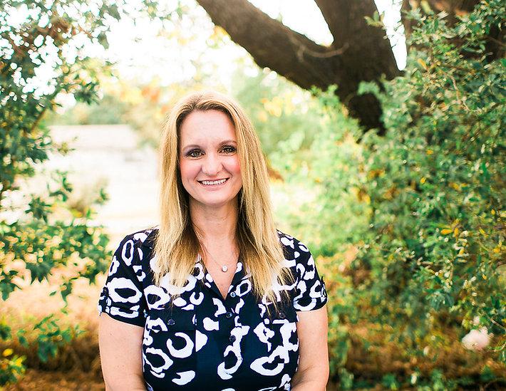 Carolyn Burleson