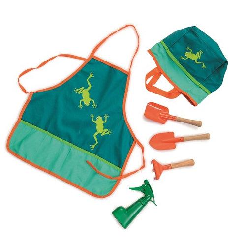 Egmont Toys Garden Set - Frog