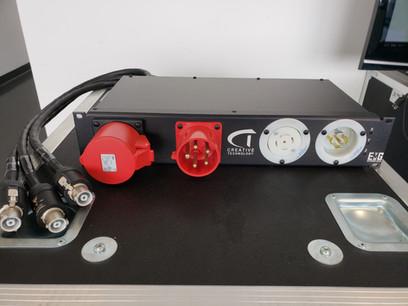 Multi Voltage Globetrotter