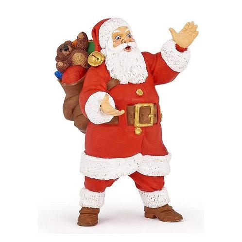 Papo Christmas Bundle - 3 Holiday Themed Figures