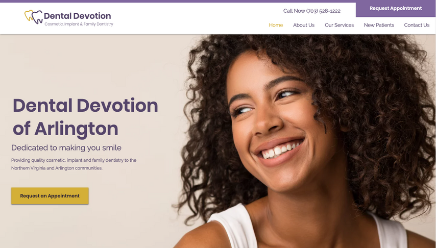 Dental Devotion