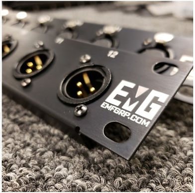 EMG Custom Metal Fabrication
