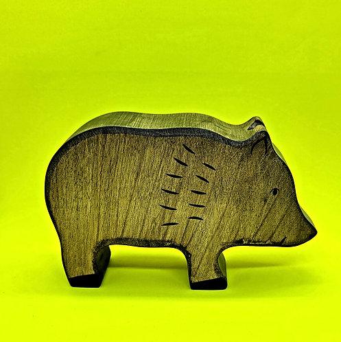 Holztiger- 80359 - Wild boar