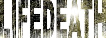 Lifedeath Graphic Novel - logo