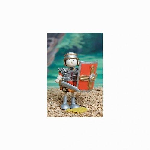 Le Toy Van Budkins Roman Soldier