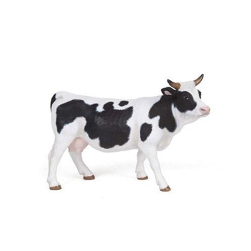 Papo 51148 - Black and White Cow