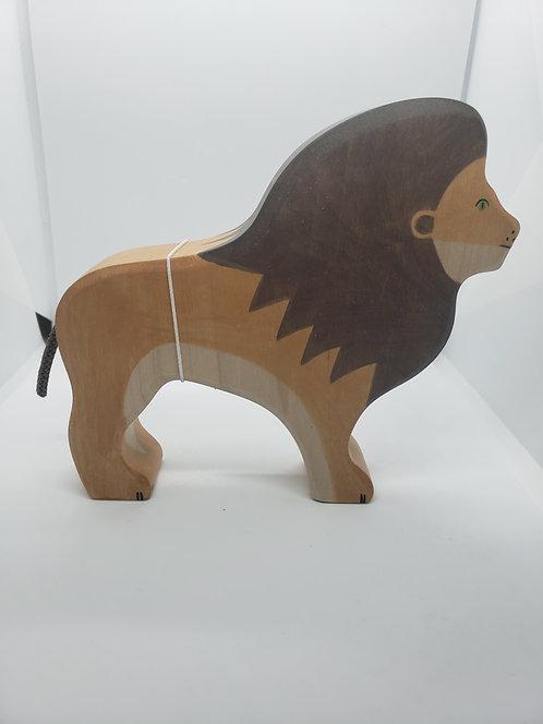 Holztiger 80139 - Lion