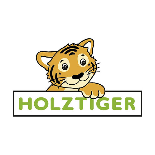 Holztiger 5 Animal Mystery Box