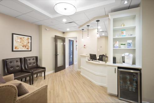Dental Devotion Office