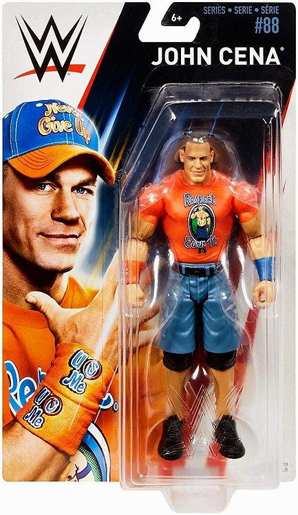 WWE Series #88 John Cena Action Figure