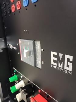 EMG MPD series distros