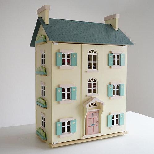 Le Toy Van Cherry Tree Hall House