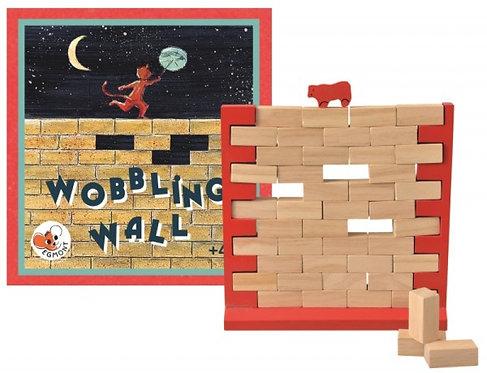 Egmont Toys Wobbling Wall