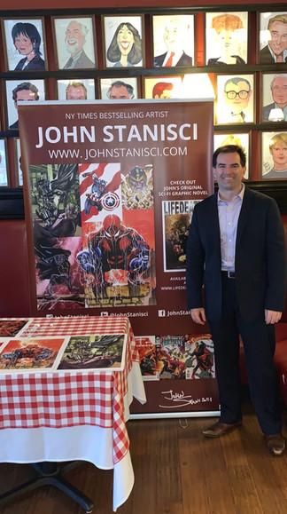 John Stanisci