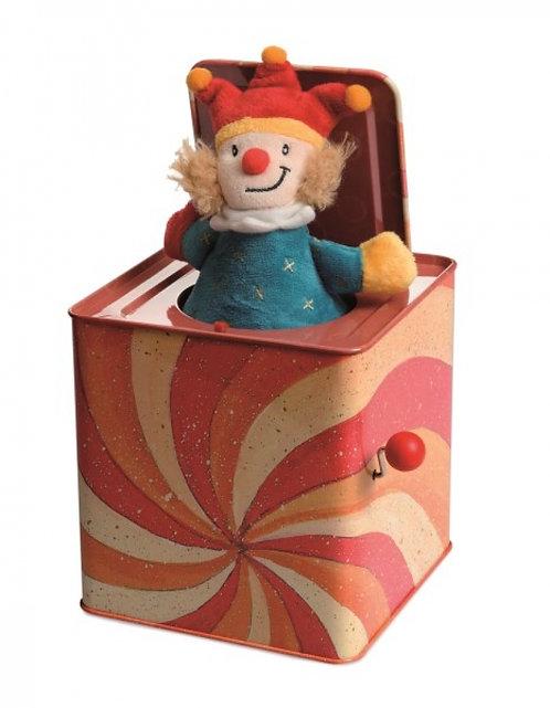 Egmont Toys Jack In The Box