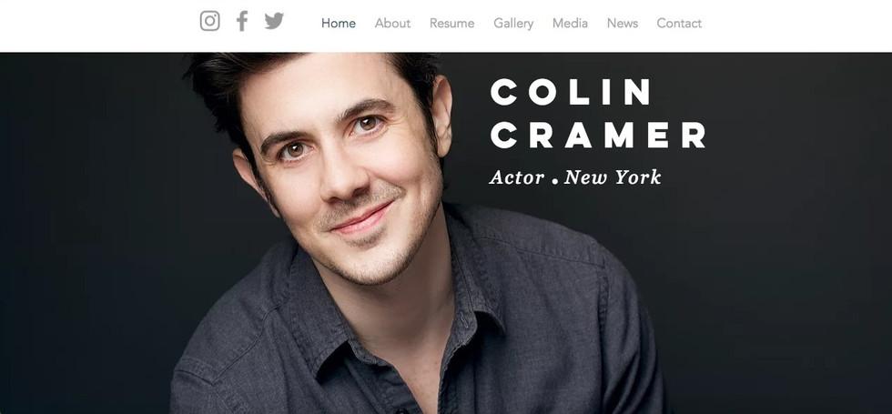 Classic Actor Site