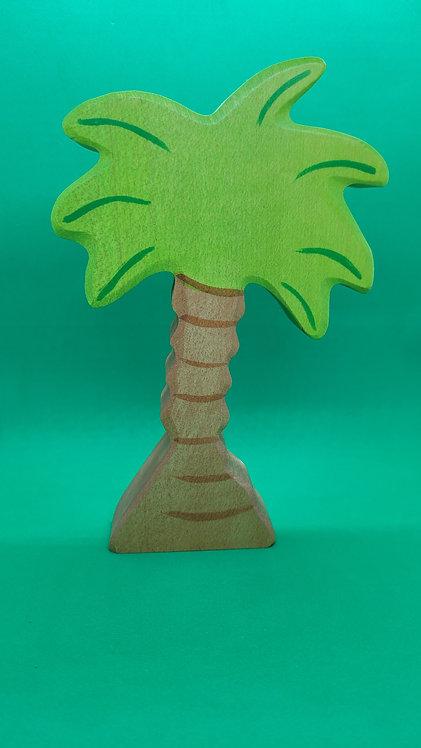 Holztiger 80231 - Palm tree, small