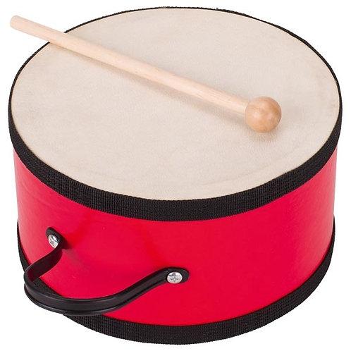goki UC018 Drum with wooden mallet
