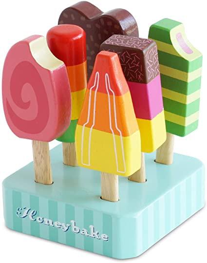 Le Toy Van Ice Lollies