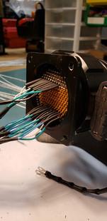 TL201 Multi-Pin