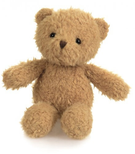 Egmont Toys Morris Musical Teddy