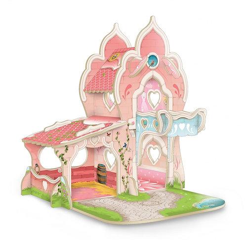 Papo The Princess Castle