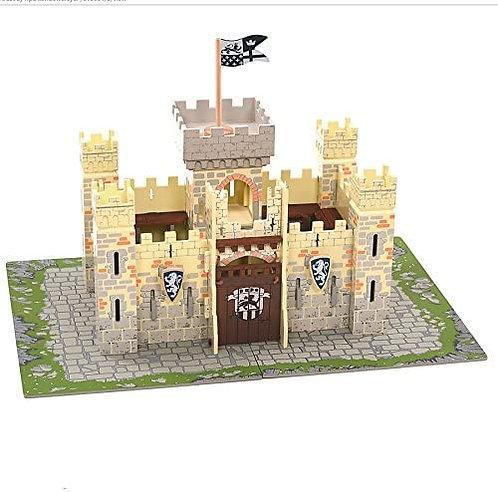 Papo Knight Castle