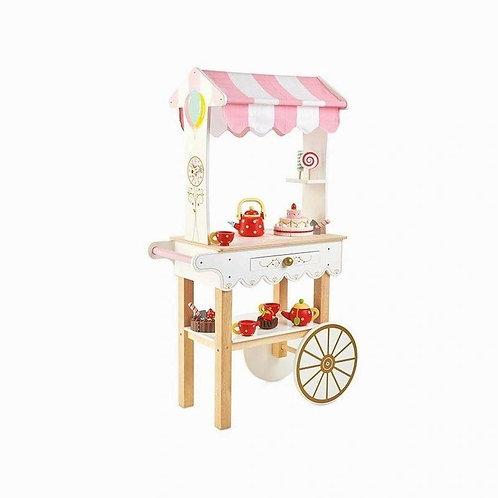 Le Toy Van Tea Time Trolley