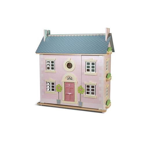 Le Toy Van Bay Tree Doll House