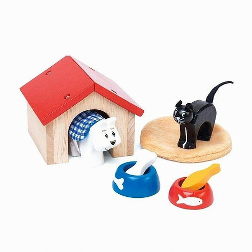 Le Toy Van Pet Accessories Pack