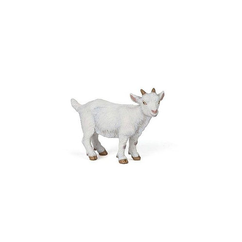 Papo 51146 - White Kid Goat