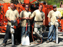 Gilbert Tree Service Pros Employees