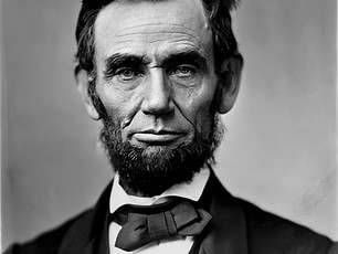 Abraham Lincoln Fan?  How about the Civil War?
