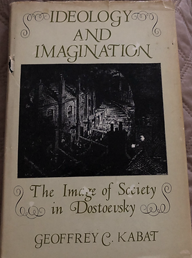 Ideology and Imagination