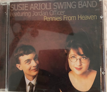 Susie Arioli Swing Band