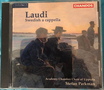 Laudi - Volume 3