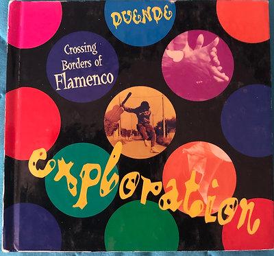 Exploration Crossing the Borders of Flamenco