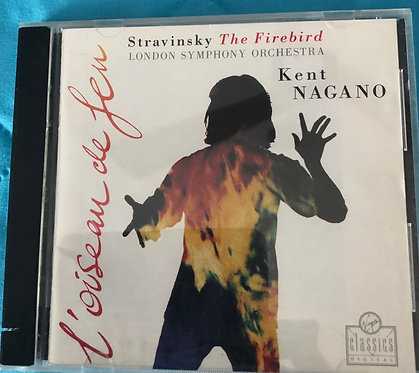 Stravinsky- The firebird