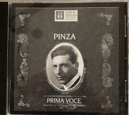 Pinza Prima Voce