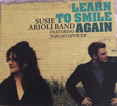 Susie Arioli Band