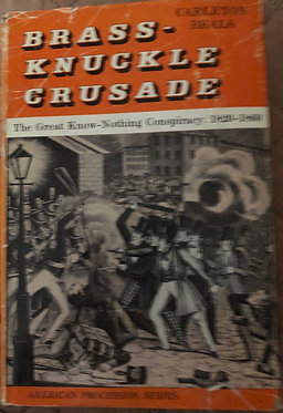 Brass Knuckle Crusade