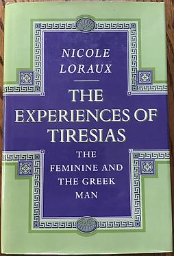 The Experiences of Tiresias