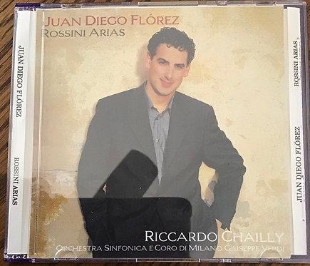 Juan Diego Florez Rossini Arias