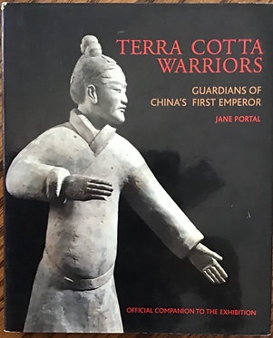 Terra Cotta Warriors - Guardians of China's First Emperor